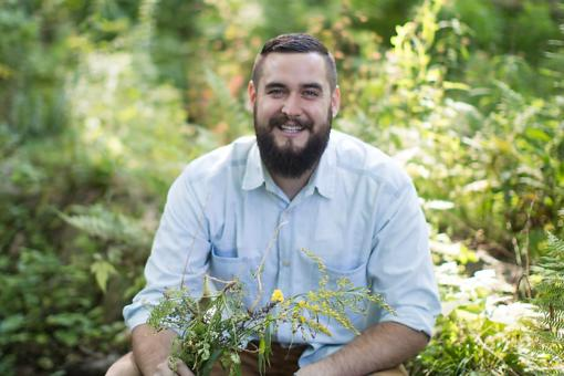 Mississippi Vegan Timothy Pakron: Celebrating Love, the Environment, Animals & Good Food