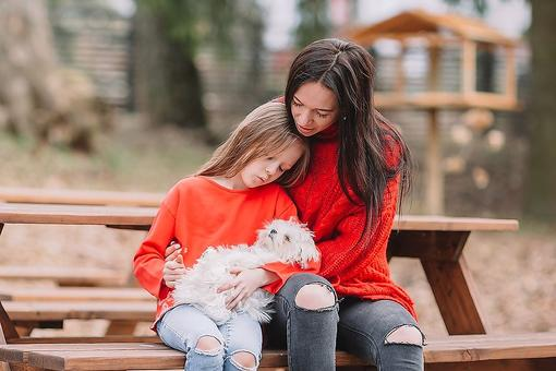Mom & Dad: Teach Kids to Exist in the World Without You (A Valuable Lesson Learned From Parenting Dogs)