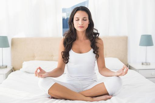 Mommy Meditation: Grab It When You Can Get It!
