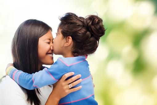 Mommy Wisdom: 9 Secrets to Being a Happier Mom & You!