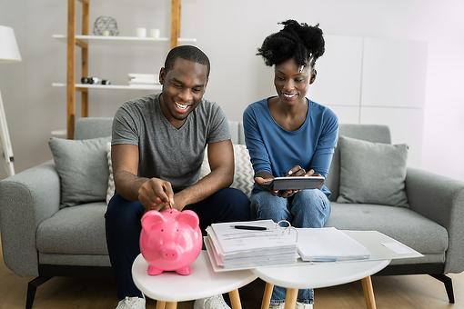 Money Talk: 5 Ways You Can Use Language to Shape Your Wealth & Relationship With Money