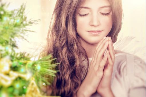 #MotherhoodRocks: Mom, Want Your Child to Feel Inner Peace During the Holidays? Read on...