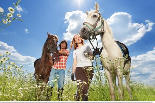 #MotherhoodRocks: No Horsing Around! Here Are 13 Reasons Why!
