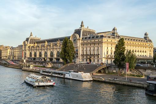 Musee d'Orsay: A Day Among Exceptional Art in Paris, France