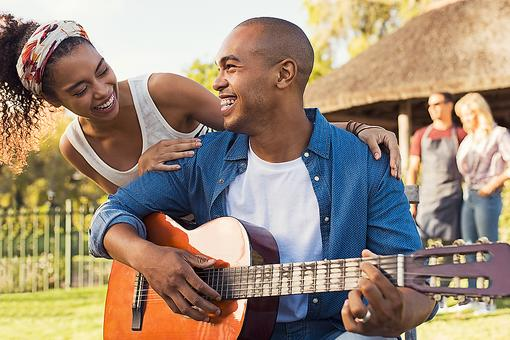Music Therapy: How Music Has the Power to Heal What Ails You