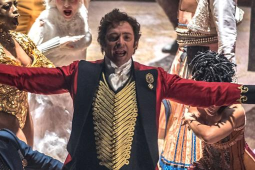 """The Greatest Showman"": Run, Don't Walk, to Rent This Family Movie!"