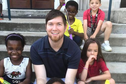 Men in Early Childhood Education: My Interview With Kindergarten Teacher Matt Ryan From Chattanooga, Tennessee
