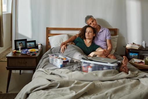 Myalgic Encephalomyelitis/Chronic Fatigue Syndrome: Symptoms & Helpful Resources for ME/CFS Sufferers