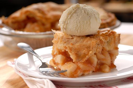 National Pie Day: How to Make an Easy All-American Apple Pie (It Really Is Easy As Pie)