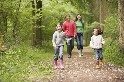 National Kids to Parks Day: How You Can Participate Because Kids Need Parks & Parks Need Kids!