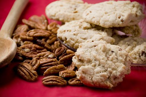 This Butter Pecan Cake Mix Cookies Recipe Couldn't Be Easier