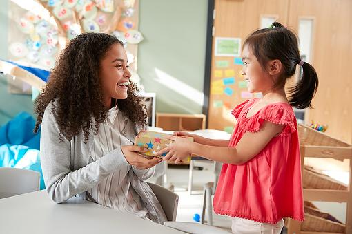National Teacher Day: 4 Teacher-Approved Ways to Honor Your Favorite Educators