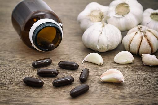 Natural Ways to Lower Blood Pressure: Give Garlic a Try!