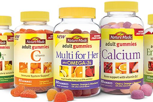 Nature Made Recalls Various Vitamins Due to Possible Contamination!