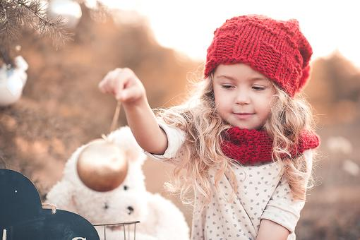 Naughty or Nice? Here's How to Teach Kids About Goodness This Holiday Season!
