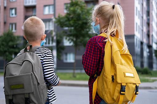 Navigating Back to School in the Era of COVID-19: Free Back-to-School Resources for Parents, Teachers, Students & School Staff