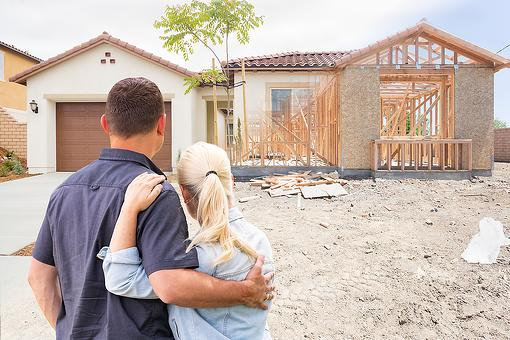 New Home Construction Building Guide: 6 Things to Know Before You Start Construction on Your Dream House​