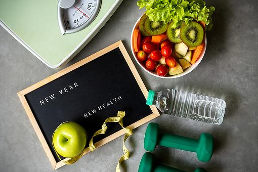 New Year Health Strategies: 6 Ways to Commit to Your Health & Wellness