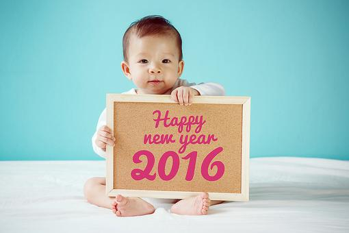 New Year's Resolutions, Goals, Tips for Moms & Families From the Tribe!