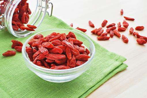 Ningxia Wolfberry: Why You Should Eat Lots of This Type of Goji Berry!