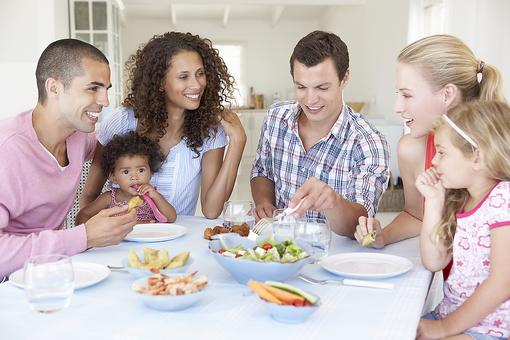 No Eating Out January: Will You Join My Family in This Challenge?