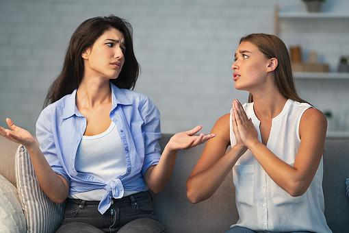 No Is Not a Four-Letter Word: Yes, You Really Need to Learn How to Say No & Here's Why