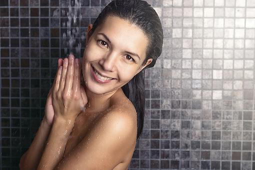 No Time for a Bath? Here's What You Need in the Shower to Revitalize!