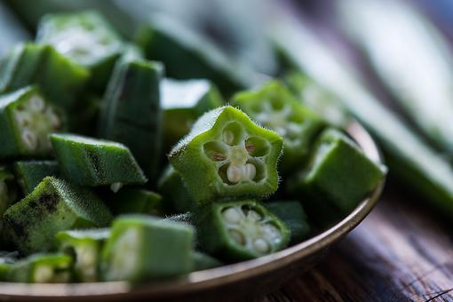 Not an Okra Fan? Try This Cooking Hack to Get Rid of the Goo!