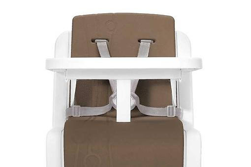 Nuna Baby Essentials Recalls High Chairs Due to Fall Hazard!