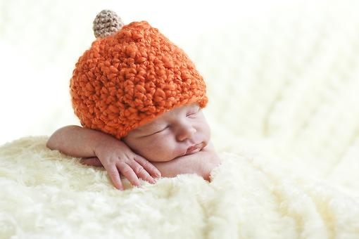 October Babies: 11 Halloween-Inspired Baby Names for Girls