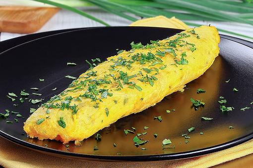 Omelette in a Bag Recipe: A Fun Omelet Recipe That Will Change the Way You Make Breakfast