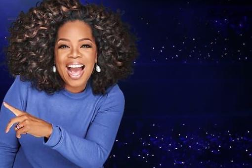 Oprah's 2020 Vision: Your Life in Focus Tour: A Full Day of Wellness & Celebration With Oprah Winfrey & WW (Weight Watchers Reimagined)