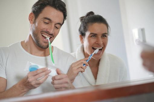 Oral Health & Longevity: ​How Taking Better Care of Your Teeth Might Prolong Your Life