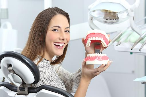 Oral Health Is Crucial to Overall Health: 3 Questions to Ask Yourself
