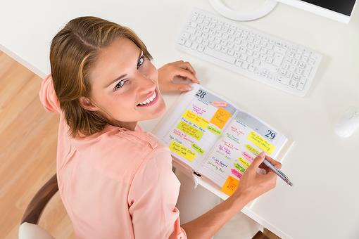 Overwhelmed With Your To-Do List? You May Need a Brain Dump!