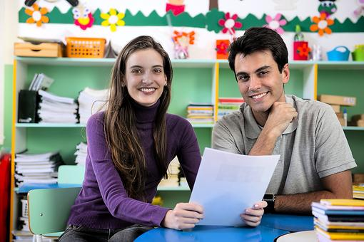 Parent-Teacher Conferences: 3 Tips to Help Parents Make the Most of Them!