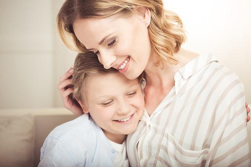 Parenting a Challenging Child: How Small Changes Can Make a Big Difference