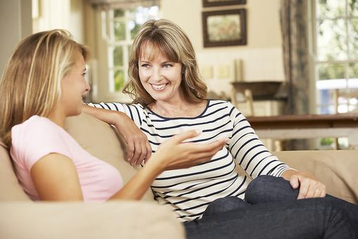 Parents: Your Teen's Perception of Your Expectations Can Stress Them Out!