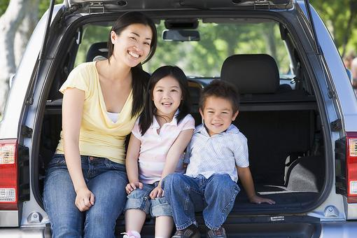 Parking Lots Can Be Dangerous for Kids: A Simple Rule Can Help!