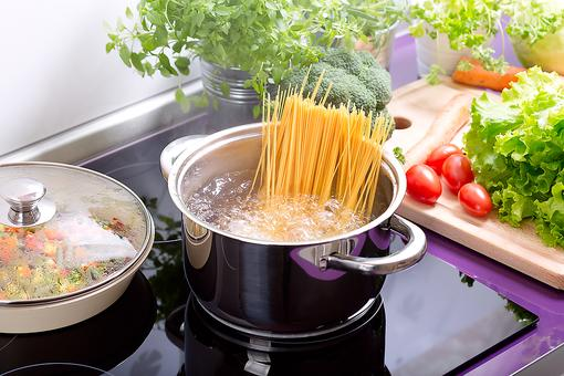 Pasta Hack: How to Prep a Week's Worth in Less Than 30 Minutes!