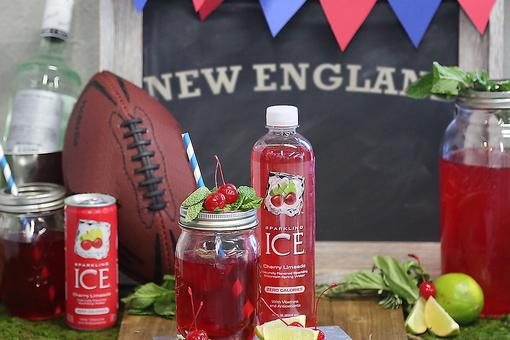 ​Patriots Fan? How to Make a New England Swigger Cocktail!