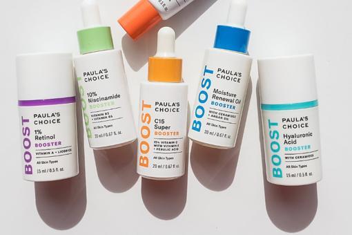 Paula's Choice Skin Care: Founder Paula Begoun Talks About the Benefits of Niacinamide for Acne & Eczema