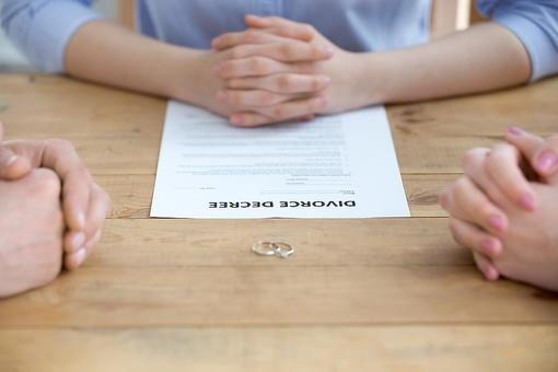 Paying Your Ex-Wife or Ex-Husband: The Realities of Spousal Support