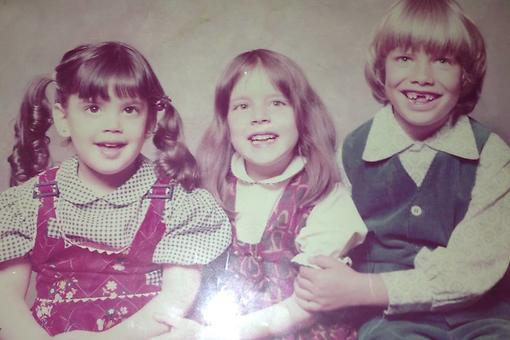 "Photo Contest: ""How My Parents Dressed Me"" (Share Your Childhood Photos for a Chance to Win)!"