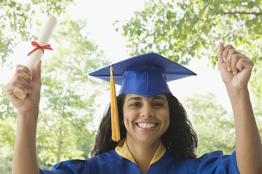Graduation Photo Tips: Bet You Haven't Thought to Take a Picture of Your High School or College Graduate Here!