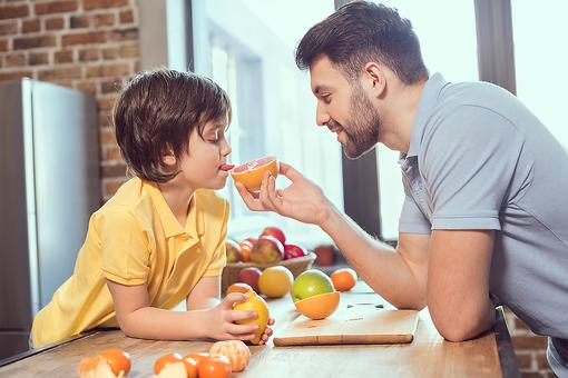 Picky Eaters: Tips & Tricks to Get Your Kid Excited for Mealtime!