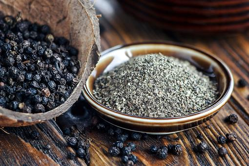 Piperine, Please: Health Benefits of Black Pepper You Didn't See Coming