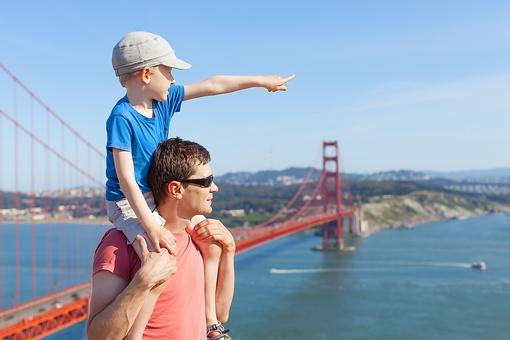 Planning a Family Trip to San Francisco? Check Out These 6 Kid-friendly Spots!