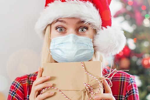Coronavirus & Holiday Celebrations: 5 Tips to Help Plan a Safe, COVID-free Holiday Season