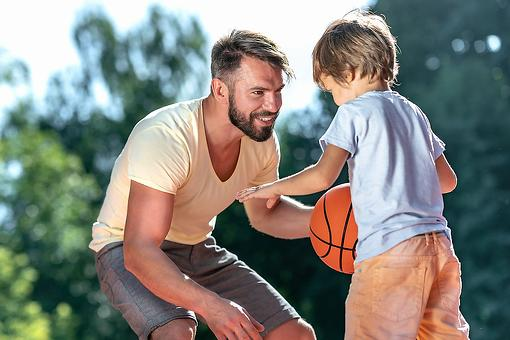 Play Matters, Dads: Why You Need to Play With Your Kids Whether You Want to or Not